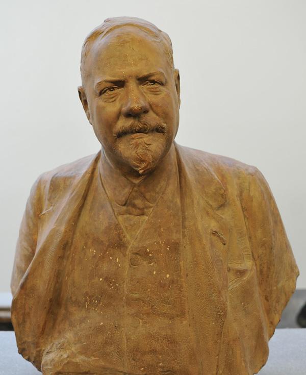 Eugène Motte. Corneille Henri Theunissen