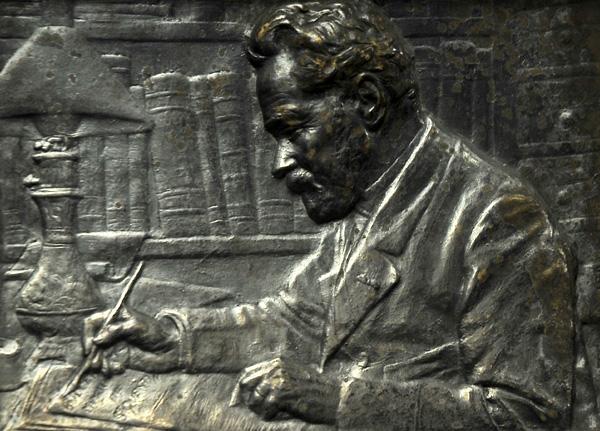 Henri Soret. Corneille Theunissen