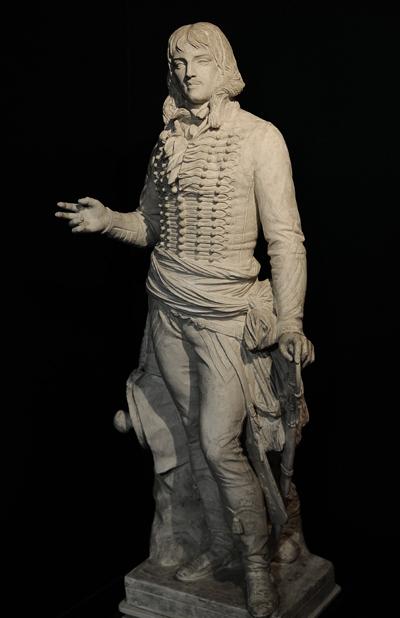 Marceau. Gabriel Thomas.