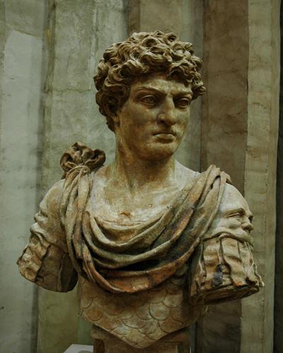 Marcus Antonius Primus. Marc Arcis.