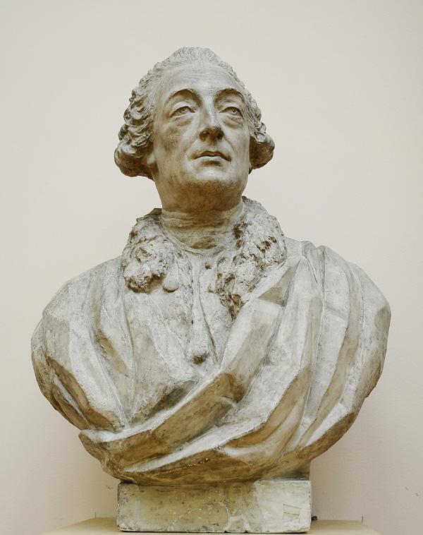 Bénigne Legouz de Gerland.. Claude François Attiret.
