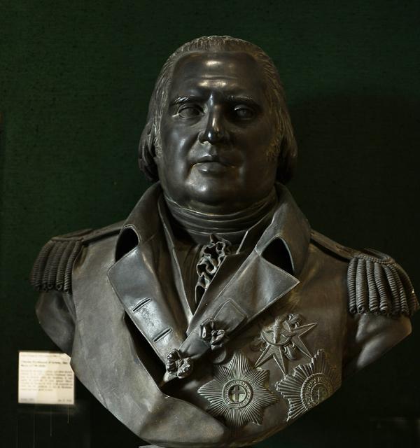 Louis XVIII. François Joseph Bosio