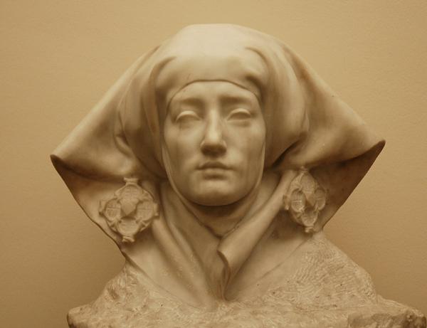 Anne de Bretagne. Jean Boucher.