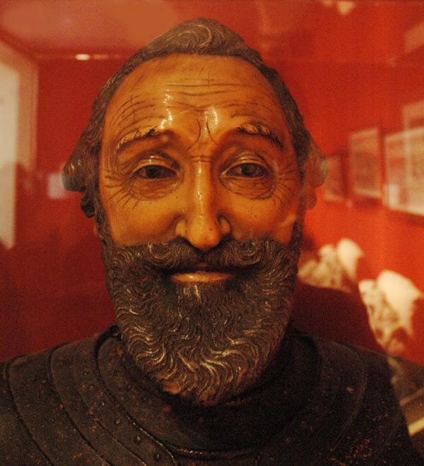 Henri IV. Michel Vourdin, père