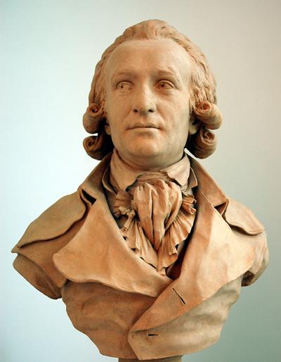 Pruvost Mustelier. Jean Baptiste Cadet Beaupré