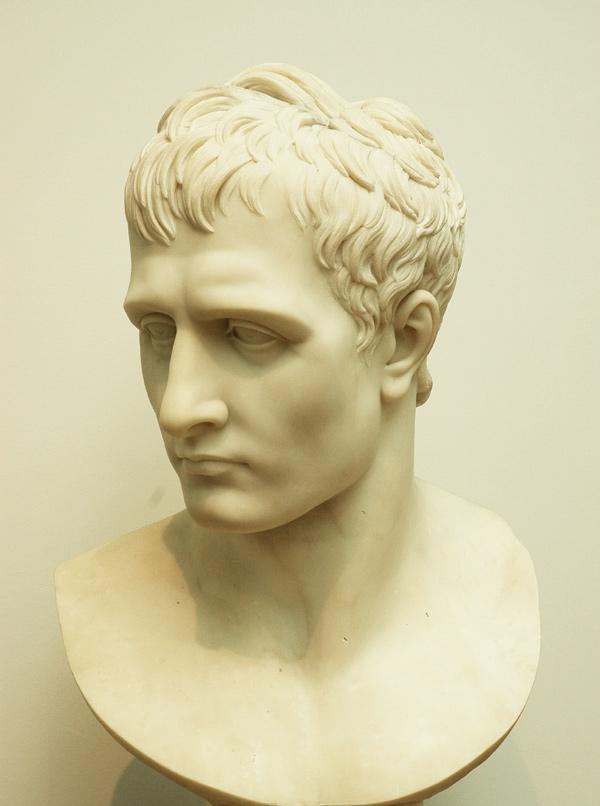 Napoléon. Antonio Canova.