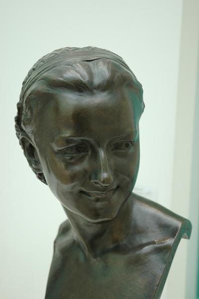 Anne Foucart. Jean Baptiste Carpeaux
