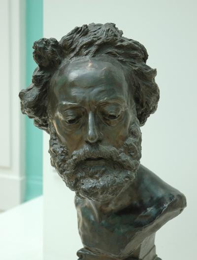 Bruno Chérier. Jean Baptiste Carpeaux