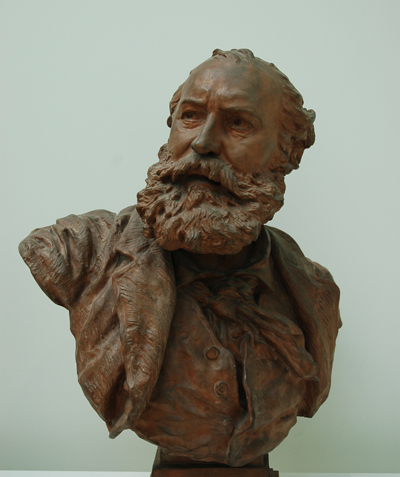 Charles Gounod. Jean Baptiste Carpeaux
