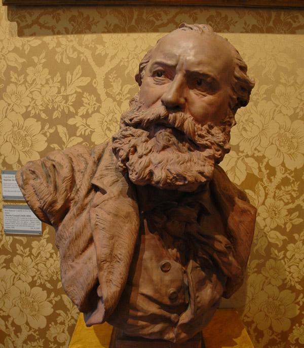 Gounod. Jean Baptiste Carpeaux.