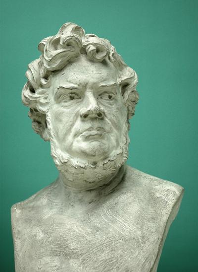 Louis Maximilien Beauvois. Jean Baptiste Carpeaux.
