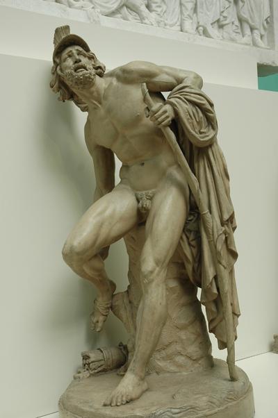 Philoctèteà Lemmos.
