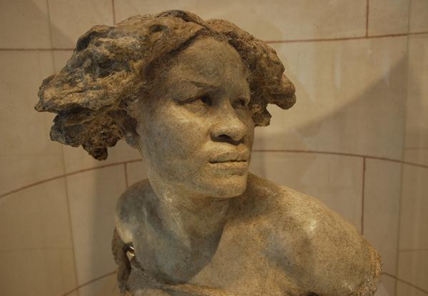 Pourquoi naître esclave. Jean Baptiste Carpeaux.