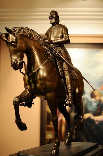 Charles III. David Cahligny.