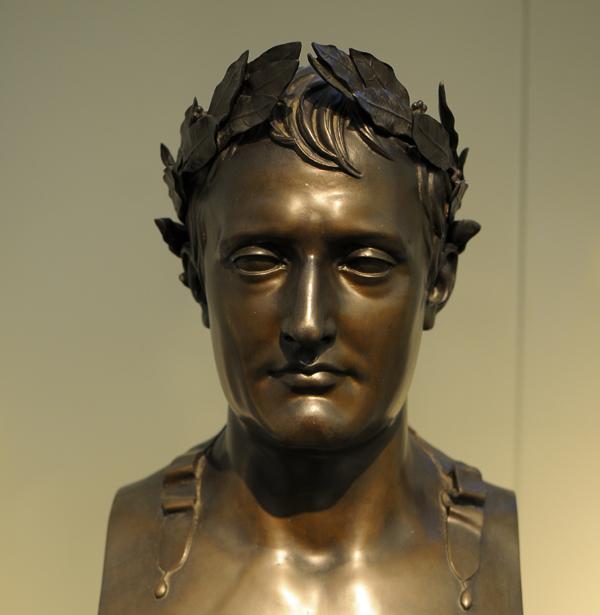 Napoléon 1er. Denis Chaudet.
