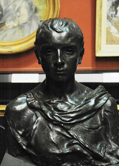 Paul Claudel. Camille Claudel.