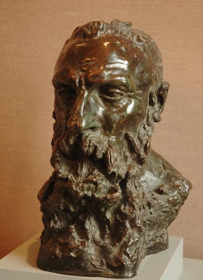 Rodin. Camille Claudel.
