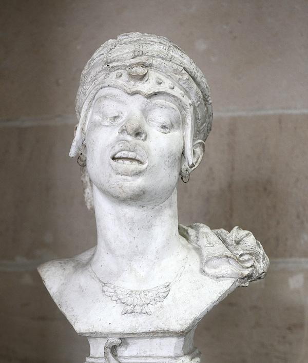 Chanteur arabe. Alphonse Amédée Cordonnier
