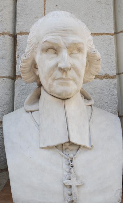 L'abbé Grégoire. David d'Angers
