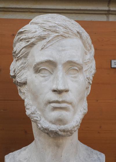 Mickiewicz. David d'Angers