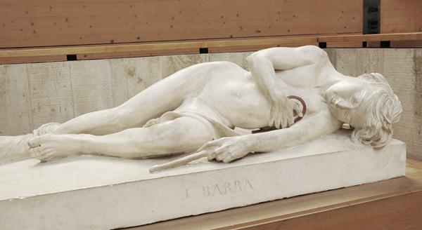 Barra. David d'Angers.