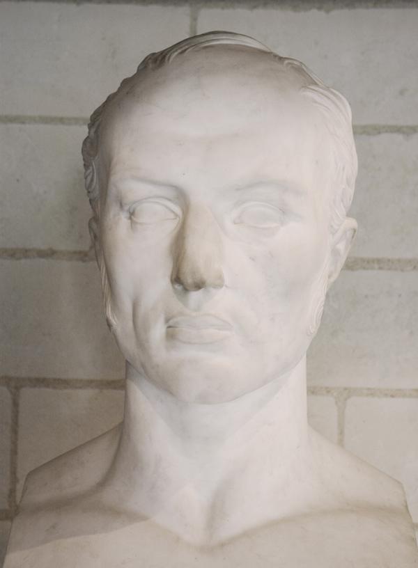 Béclard. David d'Angers.