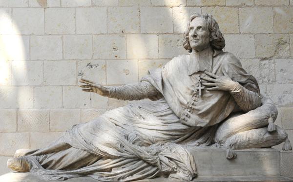 Fénelon. David d'Angers.