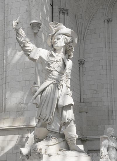 Jean BArt. David d'Angers.