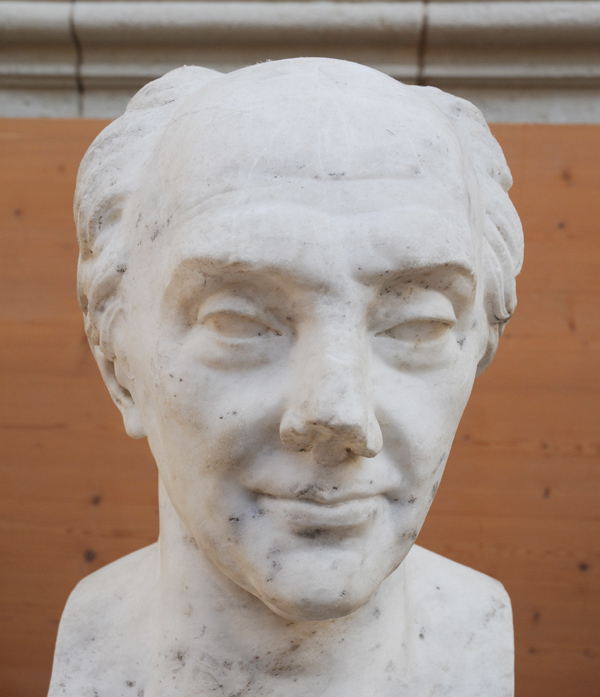 Lacépède. David d'Angers.