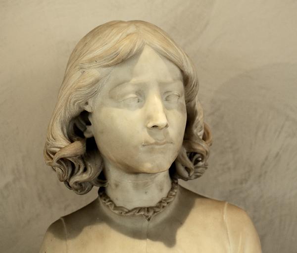 Bernardinon Cenci. Charles Marie Degeorges