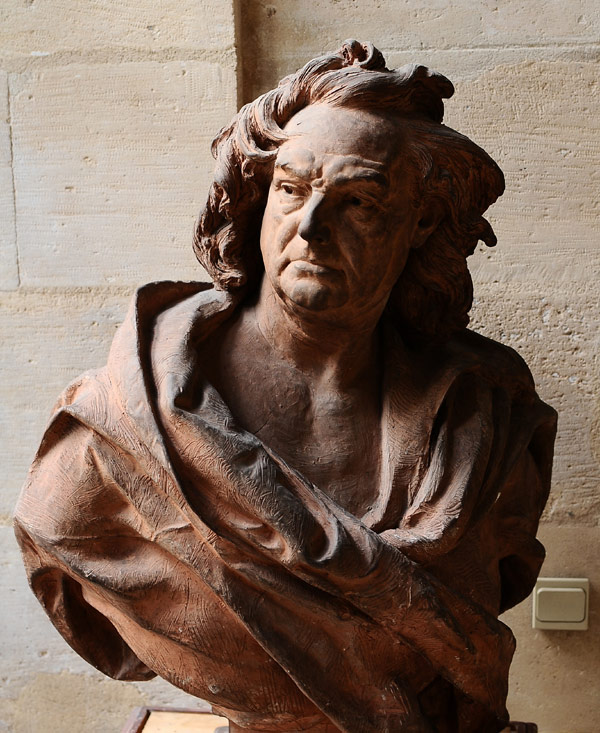 Frédérick Lemaître. Gustave Deloye.
