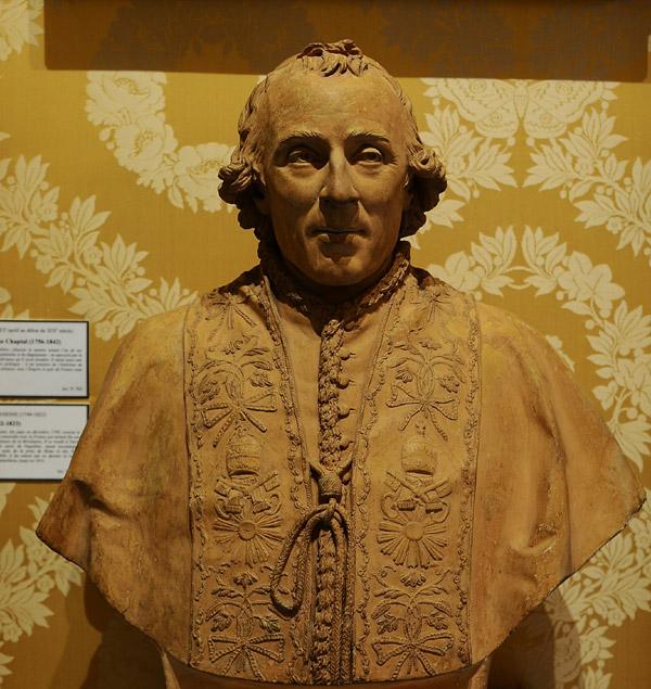 Pie VII. Louis Pierre Desseine.