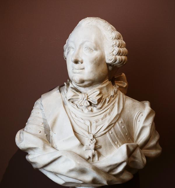 Etienne de Stainville, duc de Choiseul. Du Pont
