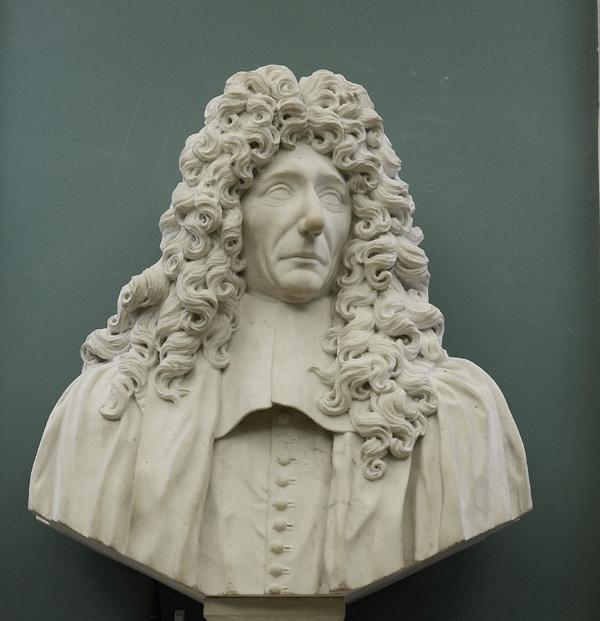 Claude François de Jehannin