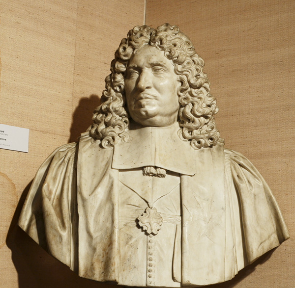 Louis Boucherat. Jean Dubois.