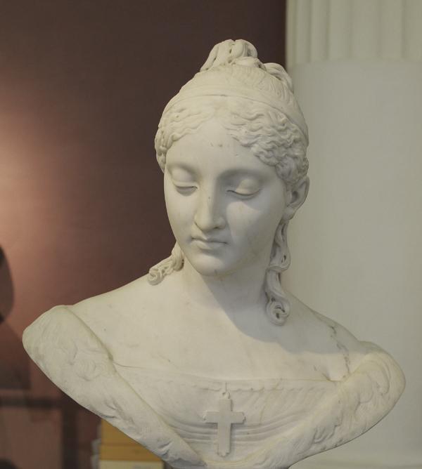 Marguerite. Carle Elshoecht.
