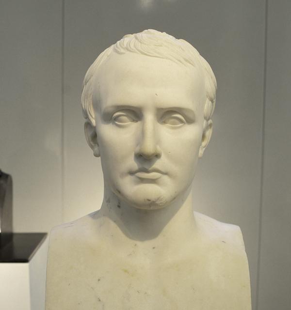Napoléon 1er. Carle Elshoecht.