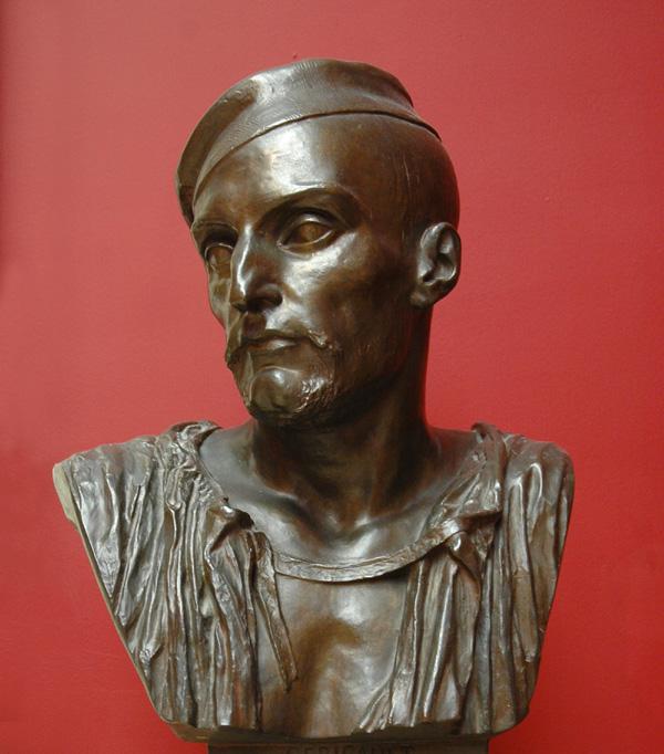 Géricault. Antoine Etex