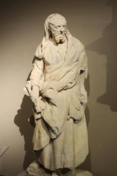 David. François Gentil