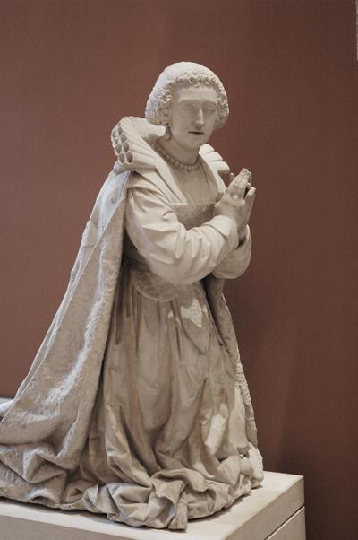 Charlotte Catherine de la Trémoille. Simon Guillain