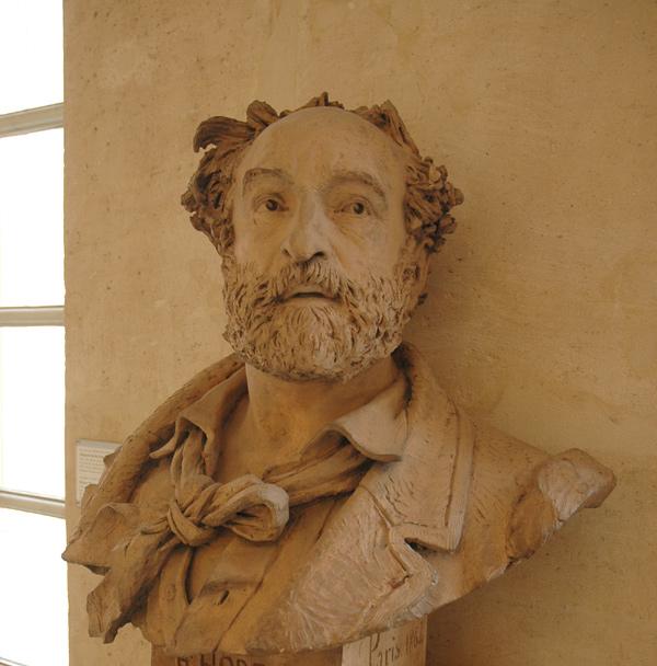 Hector Horeau. Adolphe Itasse.