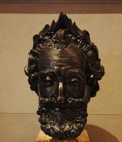 Henri IV. Mathieu Jacquet