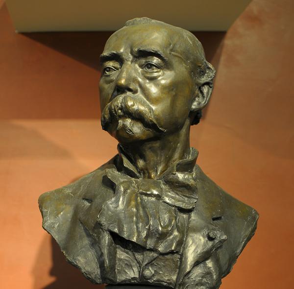 Jules Lefebvre. Maurice Lefebvre.