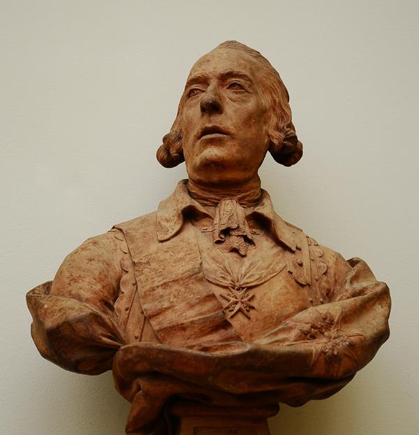 Louis François de Bourbon, prince de Conti. Pierre Merard