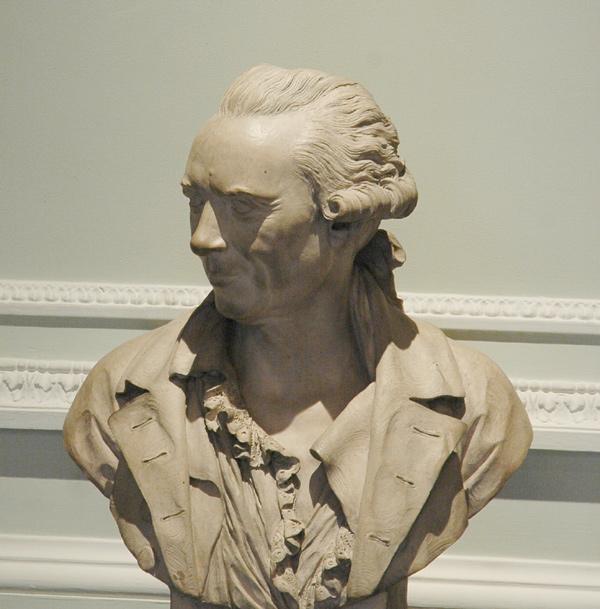 Philidor. Augustin Pajou
