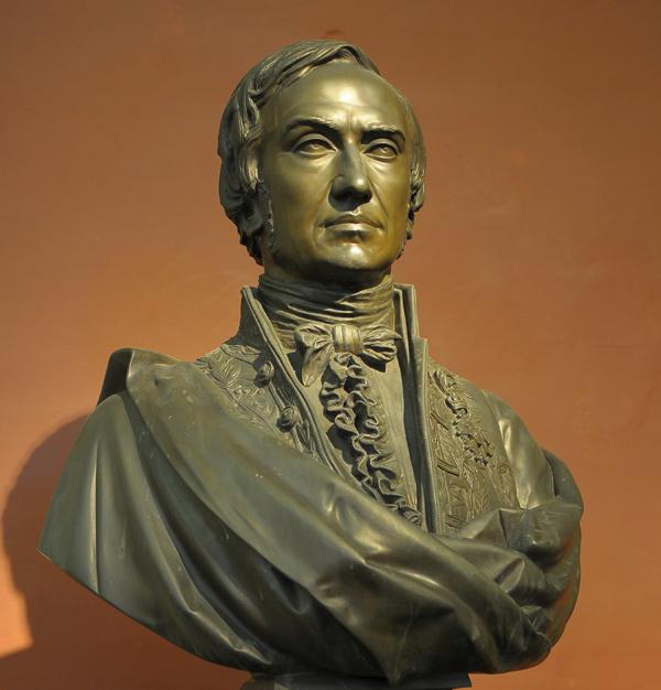 Frédéric Dubois. Pierre Robinet.