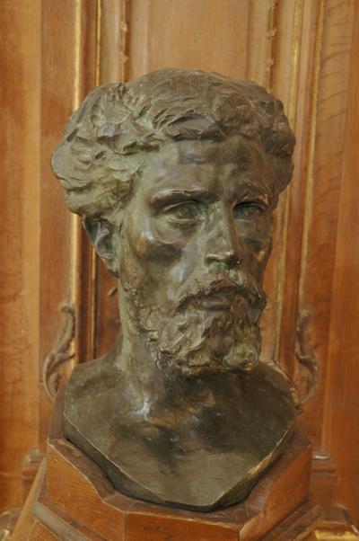 Danielli. Auguste Rodin.