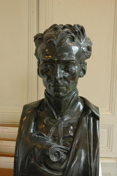 Eymard. Auguste Rodin.