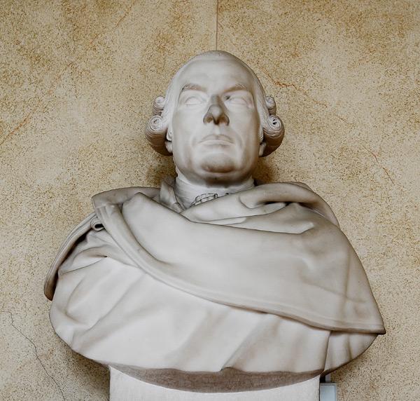 François Devosge. François Rude.