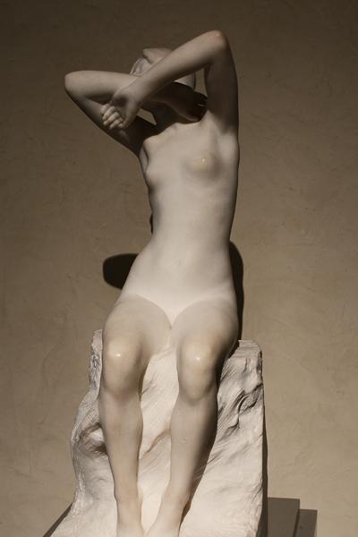 Aurore. René de Saint Marceau.